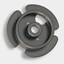 Soft Magnetic Materials AC Applications Motors Compressors Powdered Metals