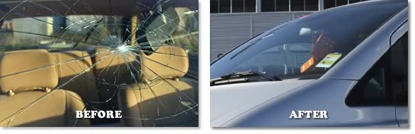 ClearSite Windshield