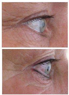 semi permanente makeup eyeliner
